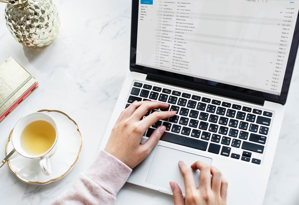 Email Automation is the solution!