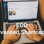 EDD Advanced Shortcodes