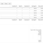 EDD Enhanced Sales Report Plugin for WordPress
