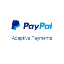 EDD PayPal Adaptive Payments
