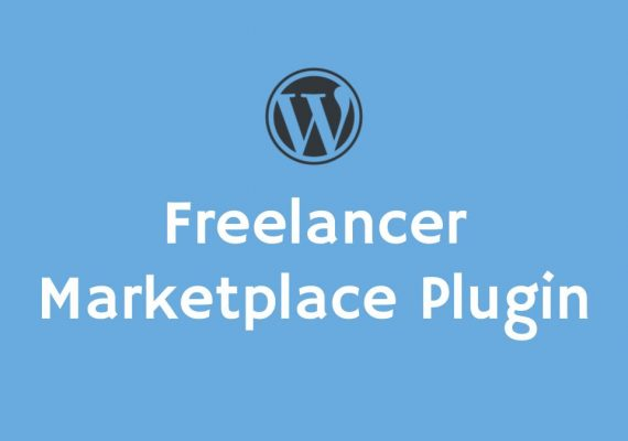 WordPress Freelancer Marketplace Plugin